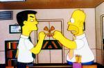 Homer hatte einen Feind (Staffel 8, Folge 23) – © ORF1