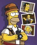 Homerazzi (Staffel 18, Folge 16) – © ProSieben