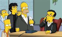 Homers Sieben (Staffel 23, Folge 6) – Bild: ProSieben