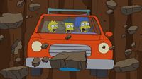 Homers vergessene Kinder (Staffel 24, Folge 3) – Bild: ProSieben