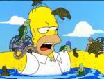 Ned Flanders: Wieder allein (Staffel 11, Folge 14) – Bild: ORF1