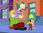 O mein Clown Papa (Staffel 12, Folge 3) – Bild: ORF eins