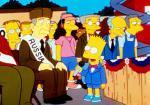 Überraschung für Springfield (Staffel 10, Folge 19) – © ORF1