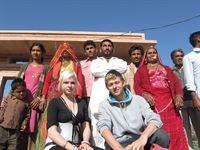 Indien (Staffel 3, Folge 2) – Bild: Sat.1