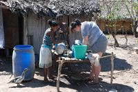 Madagaskar (Staffel 3, Folge 11) – Bild: Sat.1