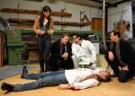 Requiem (Staffel 34, Folge 3) – © ZDF