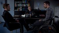Zurück ins Leben (Staffel 39, Folge 13) – © ZDF