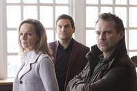 Der stille Mord (Staffel 10, Folge 1) – © ZDF