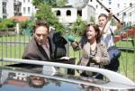 Privatsache (Staffel 8, Folge 15) – © ZDF