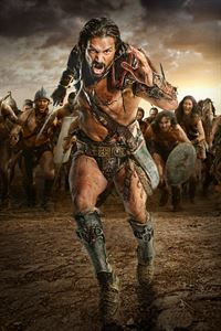 Spartacus Episodenguide