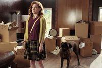 Als sich ihre Mutter plötzlich wieder aus dem Staub macht, kehrt Tessa (Jane Levy) zu ihrem Vater und dessen neuen Mitbewohner zurück ... – © Warner Brothers