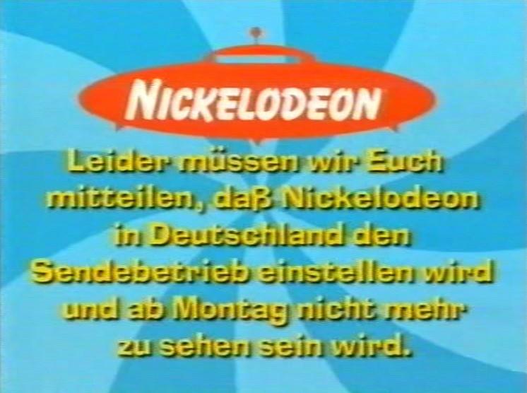 Nickelodeon/Screenshot