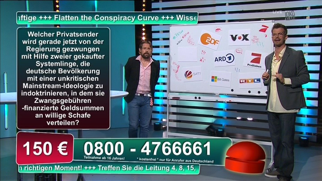 ProSieben/Screenshot