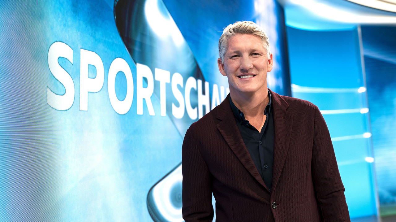 ARD-Sportexperte Bastian Schweinsteiger WDR/Ben Knabe