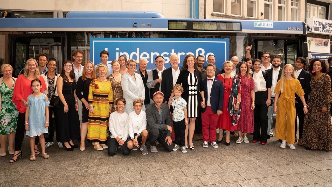 Aus der letzten Folge mit Hans Beimer, die 2018 live gesendet wurde.gff/WDR