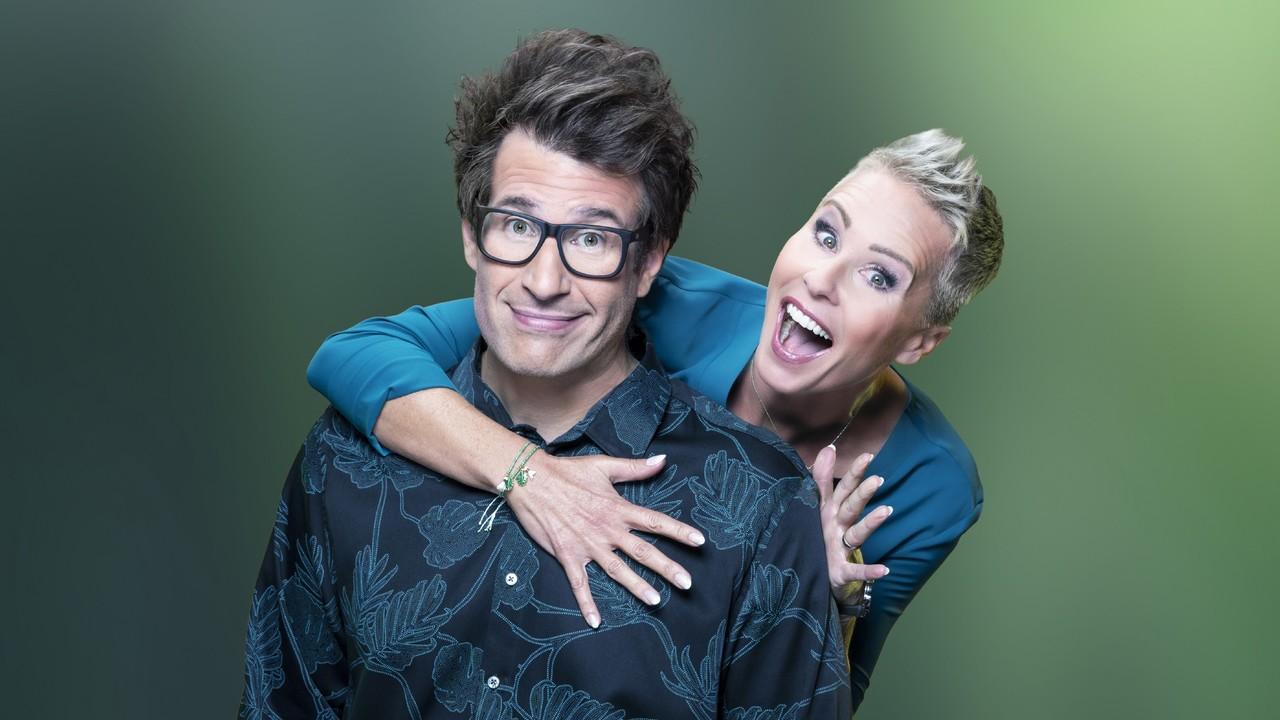 Daniel Hartwich und Sonja Zietlow Bild: TVNOW / Stephan Pick