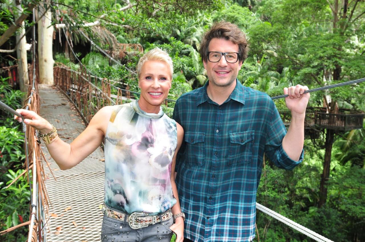 Sonja Zietlow und Daniel Hartwich Bild: TVNOW / Stefan Menne