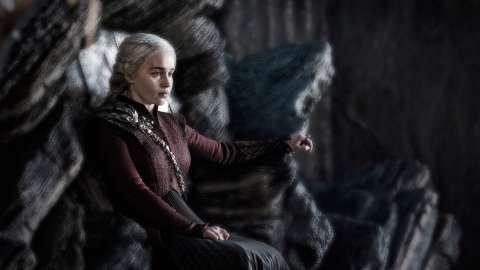 Daenerys (Emilia Clarke) hat lange genug gewartet