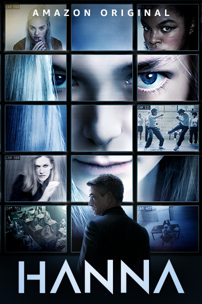 Teaser-Art zur zweiten Staffel © 2020 Amazon.com Inc., or its affiliates