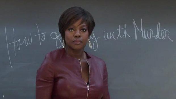 Tough, zynisch und knallhart: die Anwältin und Uni-Dozentin Annaliese Keating (Viola Davis)