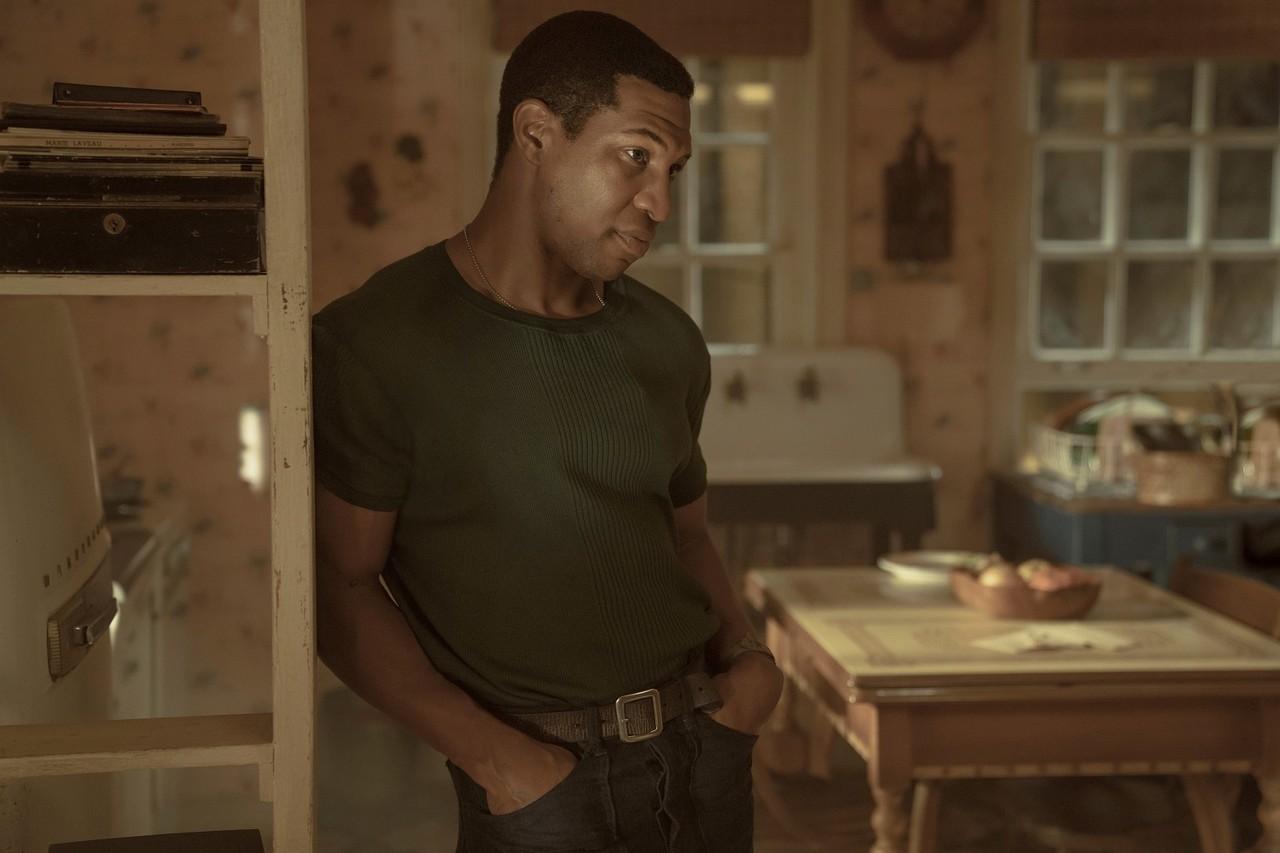 Sucht seinen Vater: Atticus Freeman (Jonathan Majors). HBO