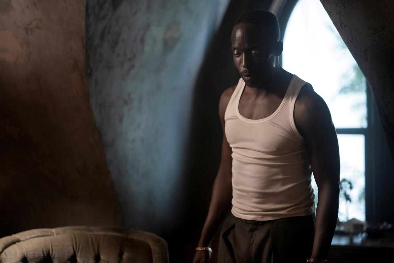 """Wurde durch HBO und die Rolle als Omar Little in """"The Wire"""" bekannt: Michael Kenneth Williams. HBO"""