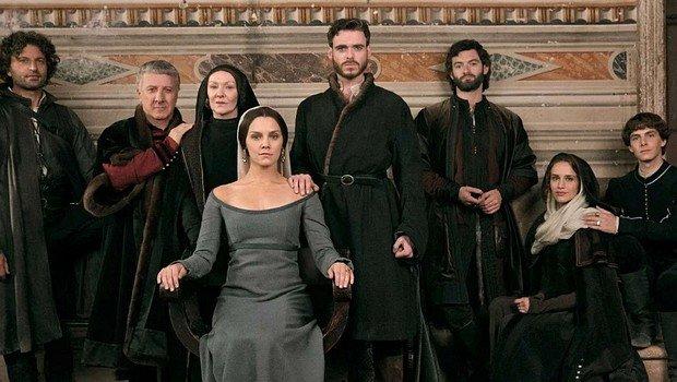 """Die Familie Medici auf dem Weg zum Status als """"Herrscher von Florenz"""""""