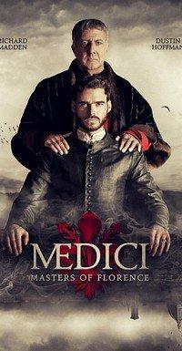"""Der Vater überschattet den Sohn in """"Die Medici – Herrscher von Florenz"""""""