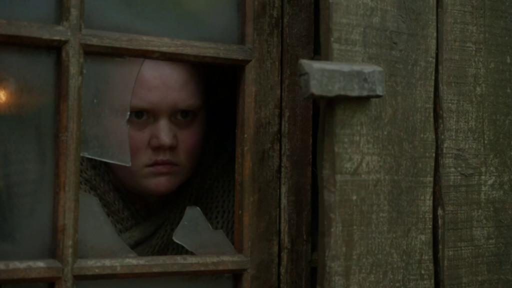 Fanny Beardsley (Bronwyn James) hatte kein leichtes Leben. Starz
