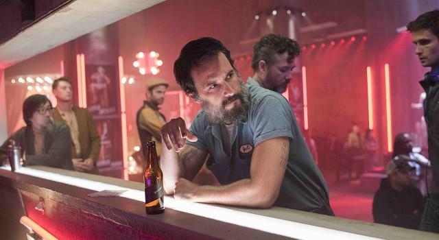 Joel (Rodrigo Santoro) bei seinem Job im Bang-a-Rang.