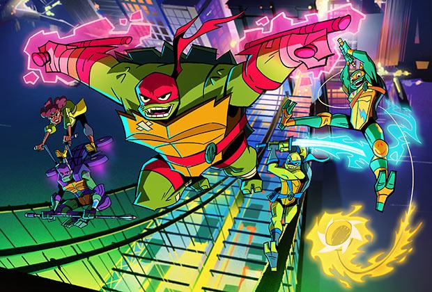 Bild: Nickelodeon