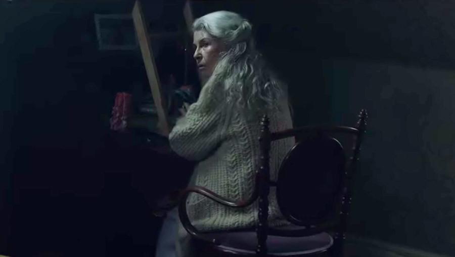 """Relic – Dunkles Vermächtnis"" IFC Films"