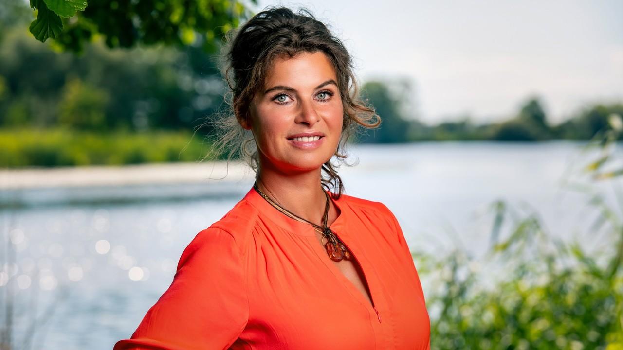 Anne Brendler TVNOW/Sebastian Geyer