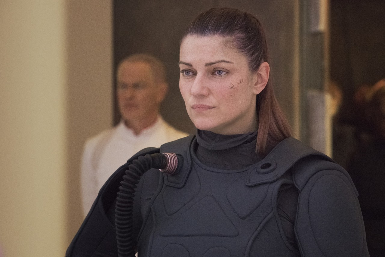 RIP, Diyoza (Ivana Milicevic) The CW