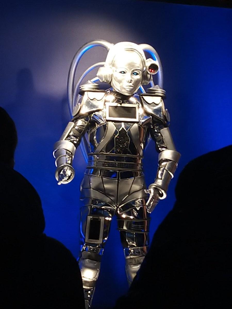 Der Roboter – legitimer Nachfolger für den Astronauten?fernsehserien.de