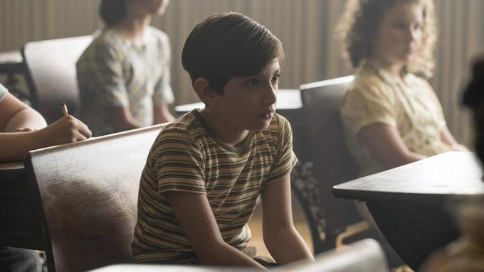 Gibt dem Zuschauer die Perspektive: Philip (Azhy Robertson) HBO