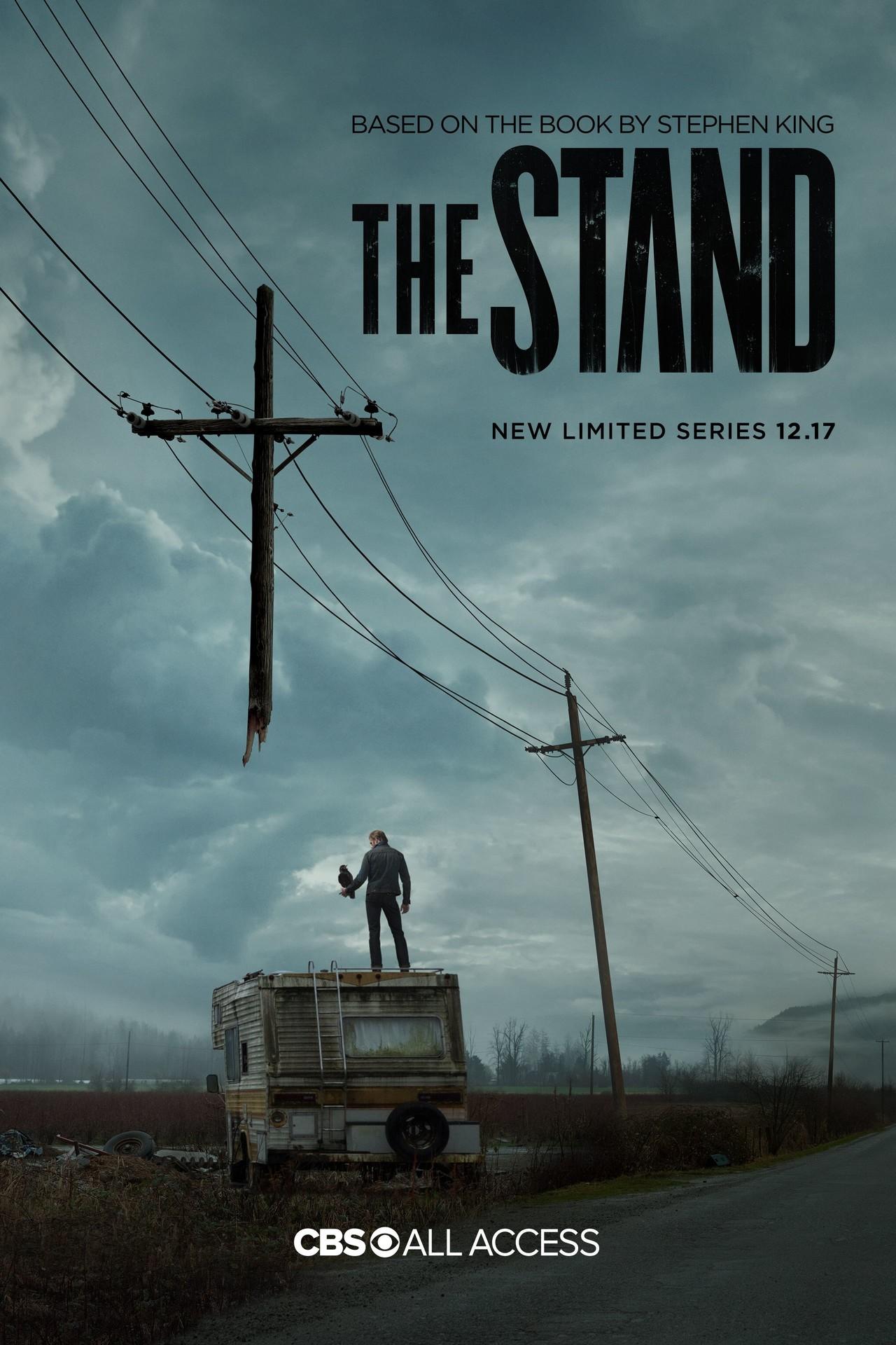 """Key Art zu """"The Stand"""" CBS All Access"""