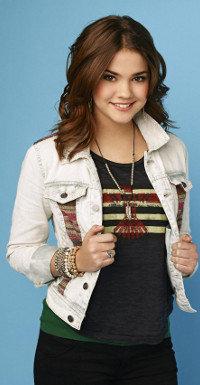 Die 16-jährige Callie (Maia Mitchell) wird von den Fosters aufgenommen.