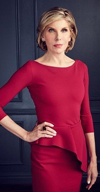Christine Baranski läuft als Diane Lockhart erneut zu Hochform auf