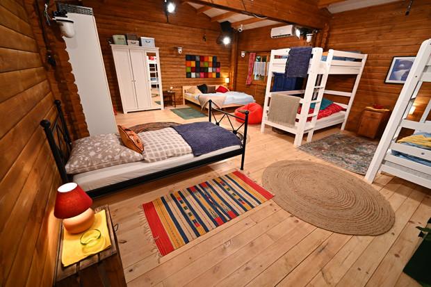 Das Schlafzimmer Sat.1/Willi Weber