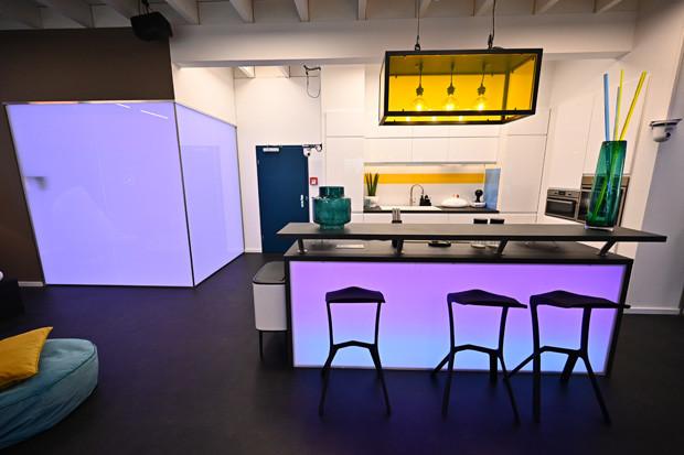 Die Küche Sat.1/Willi Weber
