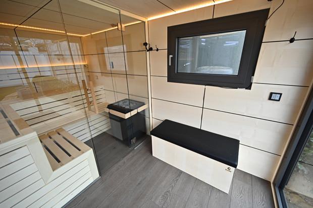 Sauna Sat.1/Willi Weber