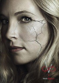 Candice King als Caroline Forbes
