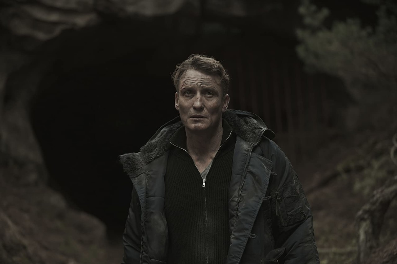 """Oliver Masucci als Ulrich Nielsen in """"Dark"""" Netflix"""