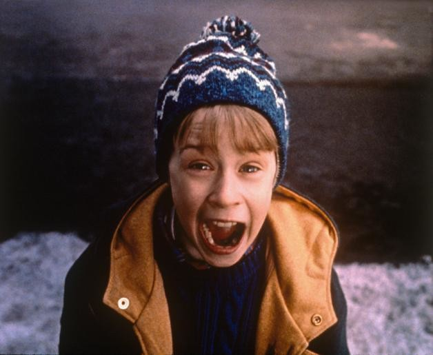 """Kevin – Allein in New York"" © 1992 Twentieth Century Fox Film Corporation. All rights reserved."