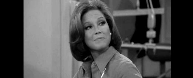 Mary Tyler Moore * 29. Dezember 1936 † 25. Januar 2017YouTube/Screenshot