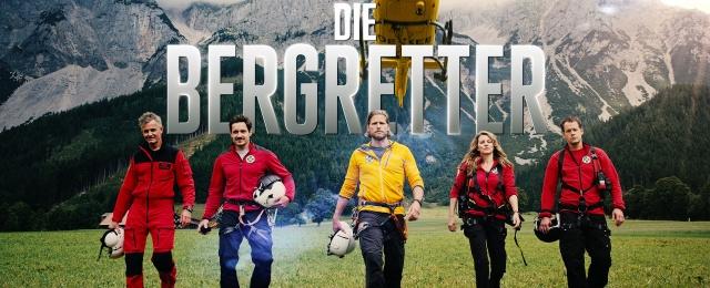 """Neben dem """"Bergdoktor"""" zählen auch """"Die Bergretter"""" zu den Zugpferden des ZDF. Die elfte Staffel holte regelmäßig um die 5,5 Millionen Zuschauer und war damit für den Tagessieg am Donnerstagabend abonniert. ZDF/Martin Zwanzger"""