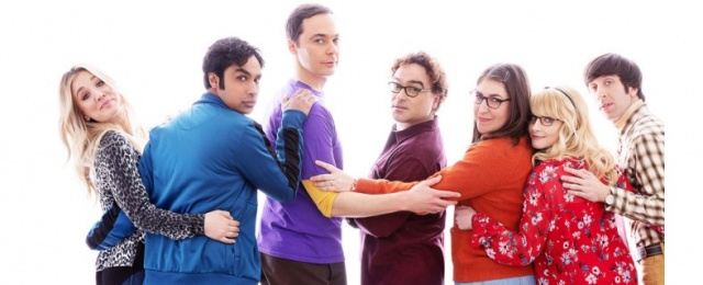"""""""The Big Bang Theory"""" ist Geschichte – und wohl niemand wird das Ende in Deutschland mehr bedauern als ProSieben. Zum Abschied holte die Nerd-Sitcom mit Sheldon Cooper und Co. noch einmal Topquoten. Fast drei Millionen Menschen sahen die letzte Folge Ende November – in der Zielgruppe wurden überragende 20,7 Prozent Marktanteil eingefahren. CBS"""