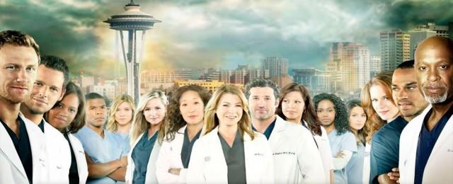 """Wenn das Seattle Grace Hospital öffnet, sind die Fans zur Stelle. Auch 2019 konnte sich ProSieben wieder auf """"Grey's Anatomy"""" verlassen, das sich auch in der mittlerweile 16. Staffel am Mittwochabend regelmäßig für zweistellige Marktanteile von bis zu 11,3 Prozent beim jungen Publikum eignete. ABC"""