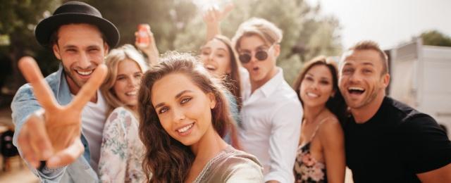 """Nach dem vorzeitigen Aus von""""Chartbreaker – Die Casting-Soap"""" traf es wenig später auch""""Ibiza Diary"""". Die geskriptete Trashserie, in der unter anderem Natascha Ochsenknecht sowie """"junge Talente und bekannte Gesichter aus der Model- und Social Media-Branche"""" mitspielten, flog ebenfalls am RTL-Zwei-Nachmittag vorzeitig aus dem Programm.Bild: RTL Zwei/Sebastian Heberlein"""